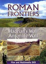 Roman Frontiers - Hadrian's Wall / Antonine Wall [DVD] - DVD  1MVG The Cheap