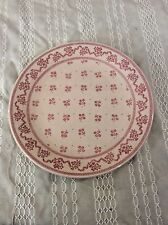 JOHNSON BROTHERS PETITE FLEUR Set of ~6~ Dinner Plates! PRICE CUT!