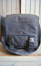 ALS Industries Sony PS1 PS2 Bag Carrying Case Travel PlayStation Messenger Bag