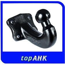 Kugelkopf 4-Loch 83x56 Flanschkugel für Anhängebock - 4 Loch 329062600001