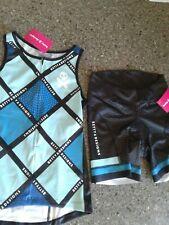 Betty Designs Womens Triathlon Kit