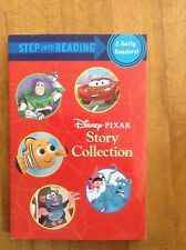 Step into Reading Ser.: Disney/Pixar Story Collection by RH Disney Staff...