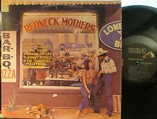 Redneck Mothers (Willie Nelson,Bobby Bare, Steve Young, Jerry Reed, Gary Stewart