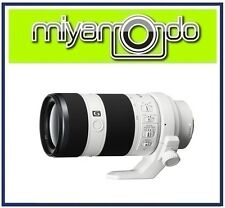 Sony FE 70-200mm F4 G OSS Lens (SEL70200G)