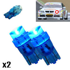 Ford Focus MK1 1.6 501 W5W LED 'Trade' Blue Side Lights Xenon Parking Bulbs XE3