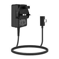 Surface 3 Charger, aifulo 13W 5.2V/2.5A AC Power Adapter Supply Compatible with