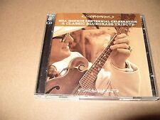 Bill Monroe Centennial Celebration A Classic Bluegrass Tribute 2 cd 2011