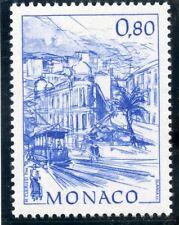 TIMBRE DE MONACO N°1766 ** MONACO D'AUTREFOIS // AVENUE DU BEAU RIVAGE