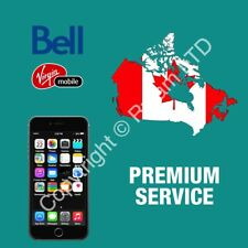 Unlock Service iPhone 6 6 Plus Unlocking Code Service For Bell Virgin Canada