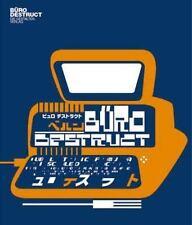 Buro Destruct by Buro Destuct Staff (1999, Paperback)