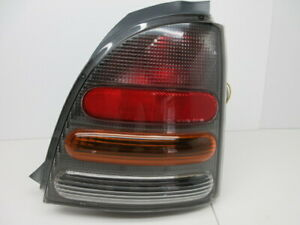 JDM TOYOTA  EP91 STARLET GLANZA Taillights Right side 81550-10360