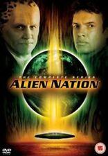 Alien Nation The Complete Series - DVD Region 2