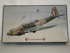 Classic Airframes 1/48 Scale Fairey Battle