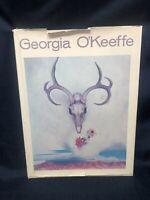 Georgia O'Keeffe: A Studio Book