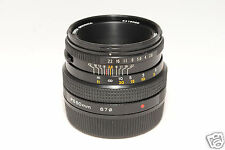 Zenza Bronica Zenzanon-PS SQ 80mm f2.8 Lens for SQ-A SQ-Ai SQ-B AM 6x6 CLEAN