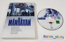 DVD Manhattan - Woody ALLEN - Diane KEATON