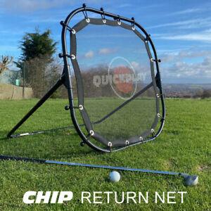 Golf Chip Return Übungsnetz