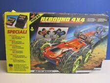 *SPARE BOX ONLY* vintage TYCO REBOUND 4X4 R/C radio control car TURBO 1997 00L