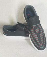 Nike SB Zoom Stefan Janoski Slip RM Crafted Woven Mens Size 10.5