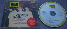 VIENNA SOIREE John Eliot Gardiner DG Germany CD Lehar Suppe Heuberger Ziehrer