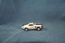 Road Race Replica #11 Boss 302 Mustang Trans Am Racer - HO Slot Car