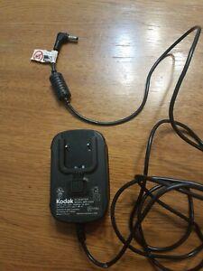 12V AC Adapter Charger Power Supply Cord for Kodak MPA-630 MPA-630A Mains PSU
