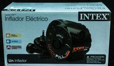 Intex Quick45 Fill 110-120 Volt AC Electric Air Mattress Etc Pump Inflator NEW