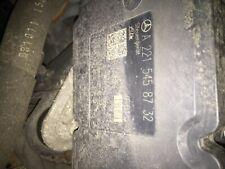 MERCEDES CL 500 CL600 w216 ABS PUMP ESP Hydraulic A2215458732