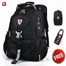 Wenger Swissgear15.6 inch Laptop Backpack Travel Bag  Hike Backpack Rucksack