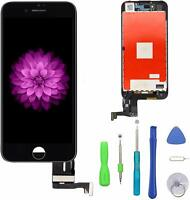 For iPhone 7 Plus A1661 LCD Display Touch Screen Digitizer Assembly Replacement