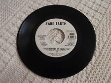 XIT  RESERVATION OF EDUCATION/SAME PROMO RARE EARTH 5055