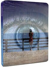 Requiem For A Dream Steelbook Blu-ray + Protective Case -Mint