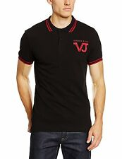 Versace Jeans men's polo shirt new VJ logo size M (48IT)* - Last one!