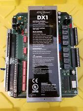 Lot of (2) American Auto-Matrix Controllers, DX1 abd DX2