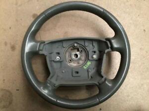 SX SY Territory TS TX SR Ghia standard leather steering wheel thin eucalyptus