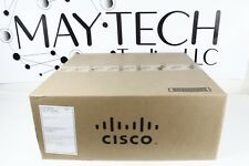 NEW Sealed Cisco ISR4331/K9 Integrated Services Router