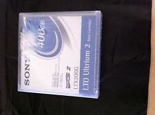 Sony LTO Ultrium 2 Data Cartridge LTX200G