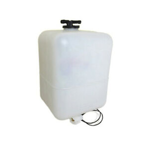 245-9205 Excavator Accessories Auxiliary Water Tank