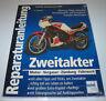 Reparaturanleitung Yamaha RD 350 TZ 250 350 Wartung Pflege Reparatur Buch NEU!