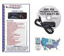 Yaesu FT-991A HF/VHF/UHF All Mode Transceiver Accessory Bundle!!