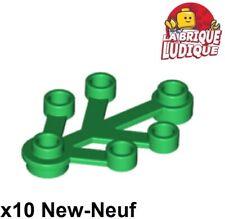 Foglie LEGO 2423 Pianta colore a scelta 4x3