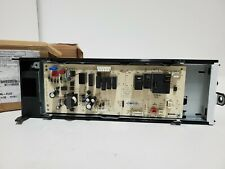 W11186035 WHIRLPOOL MICROWAVE ELECTRIC CONTROL *NEW PART*