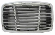 Freightliner Cascadia Grille Chrome Plated & Bug Screen A1719112000 A1715624003