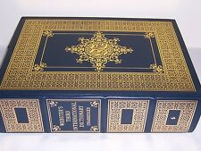 easton press Webster's Third New International Dictionary - Unabridged