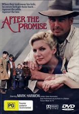 AFTER THE PROMISE - REAL TEAR JERKER - NEW  DVD