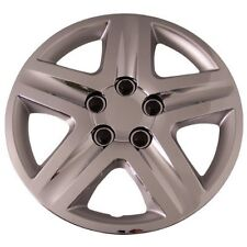 "Fits The Chevy Impala 2006 - 2013 Replica 16"" Chrome Wheel Cover"