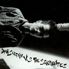 Dan Sartain vs. The Serpientes CD