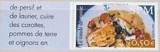 ST. PIERRE MIQUELON SPM 2002 868 742 traditional Food traditionelle Speisen MNH2