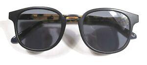 Great Genuine Designer Gant Havana 7096  black tortoiseshell sunglasses