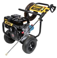 DeWalt Dxpw3835 Pressure Washer 3800 PSI 3.5 GPM GX270 Honda Engine NEW!
